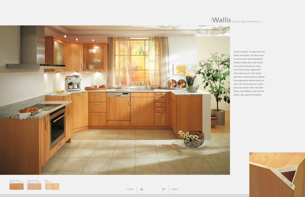 Küchen von Aisenbrey-Küchen -design-Küchen, modern-Küchen oder ... | {Classic küchen 14}